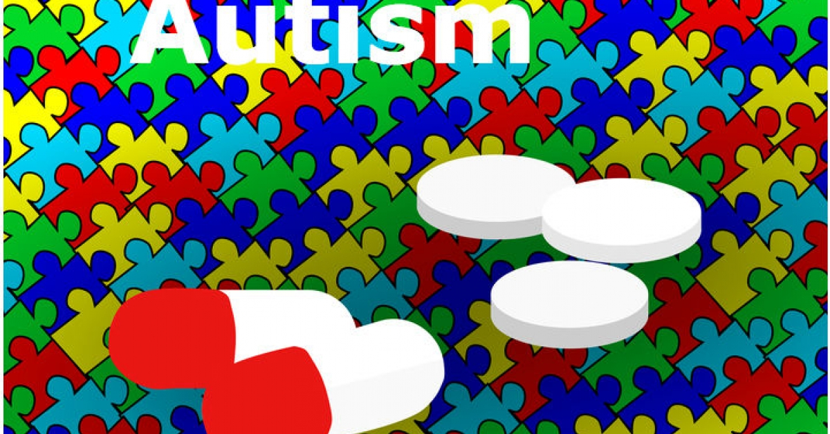 Autism Drug Gets 'Breakthrough' Status