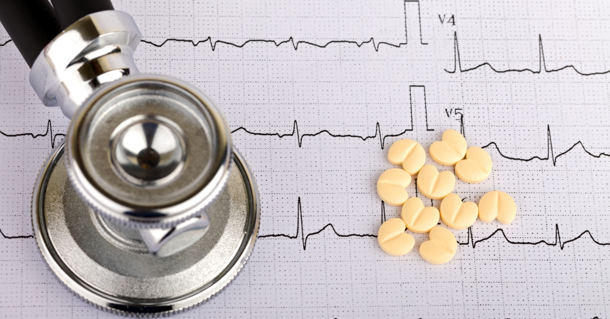 AFib Rx Could Prevent More Strokes