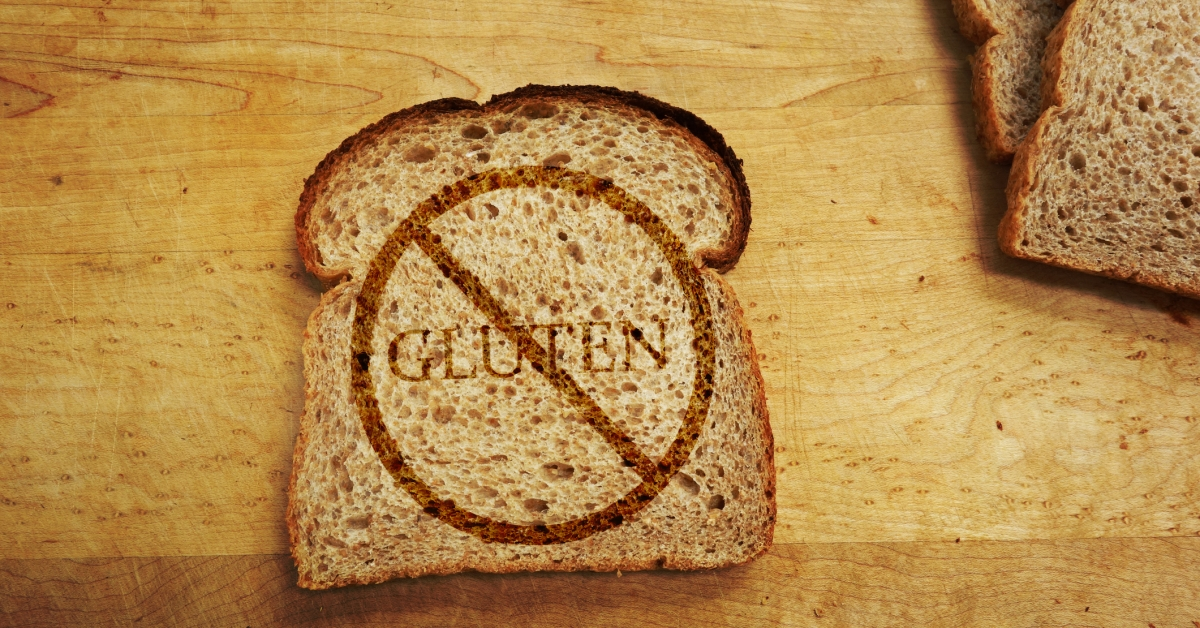 Got Celiac Disease? Now What?