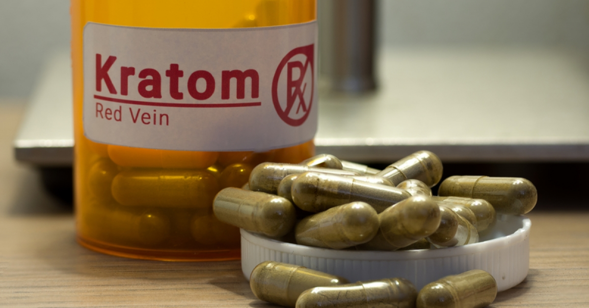 Kratom Products Tied to Salmonella
