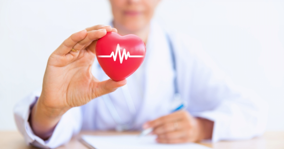 Heart Failure May Harm Women More