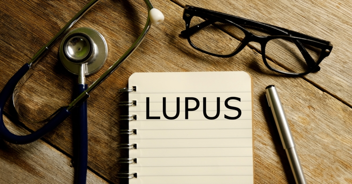 First FDA-Approved Treatment for Pediatric Lupus