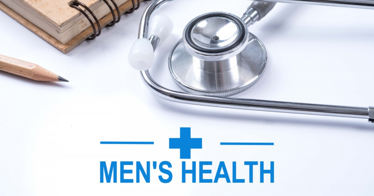 What You Need to Know for Men's Health Month