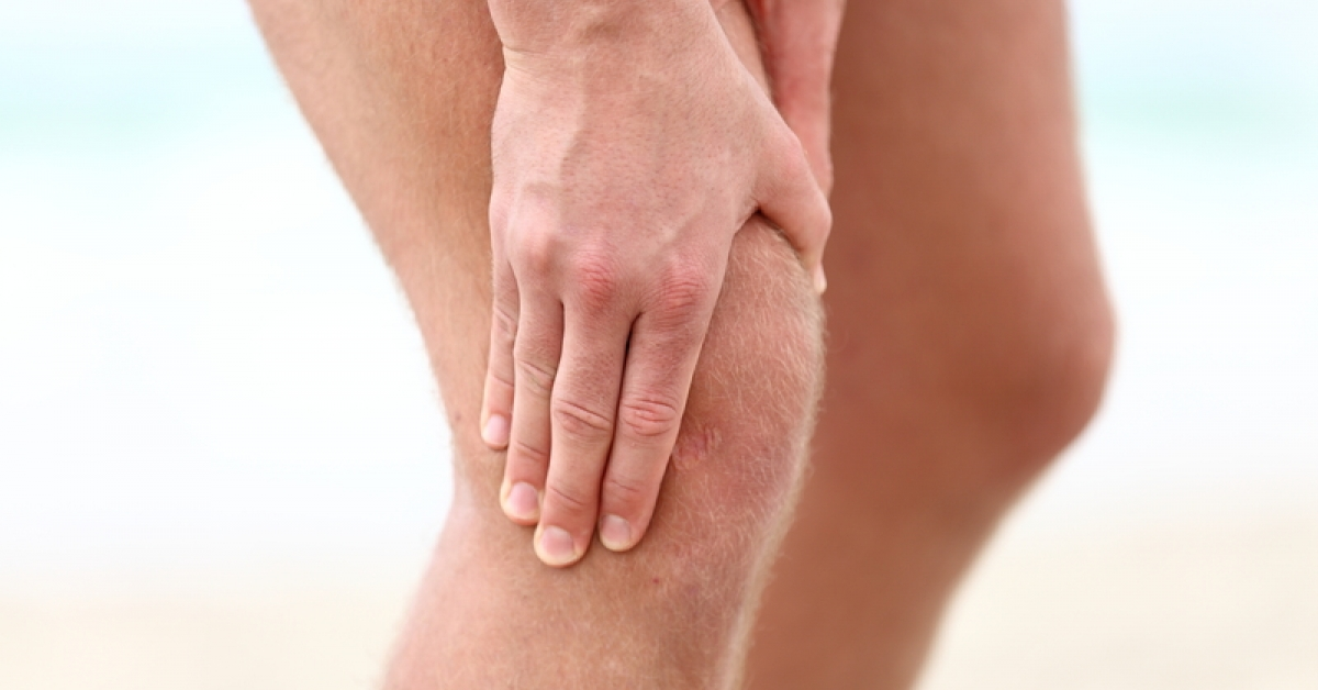 How Weight Loss Might Help Your Knees