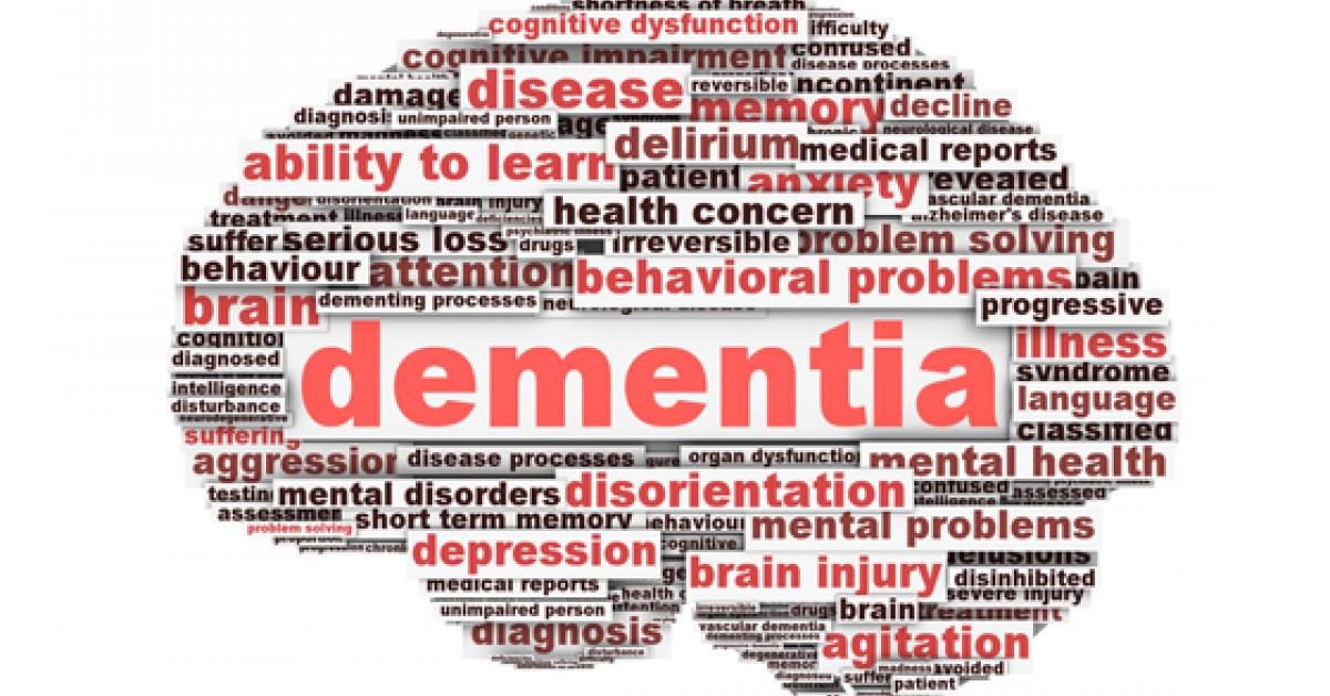 Preventing Dementia