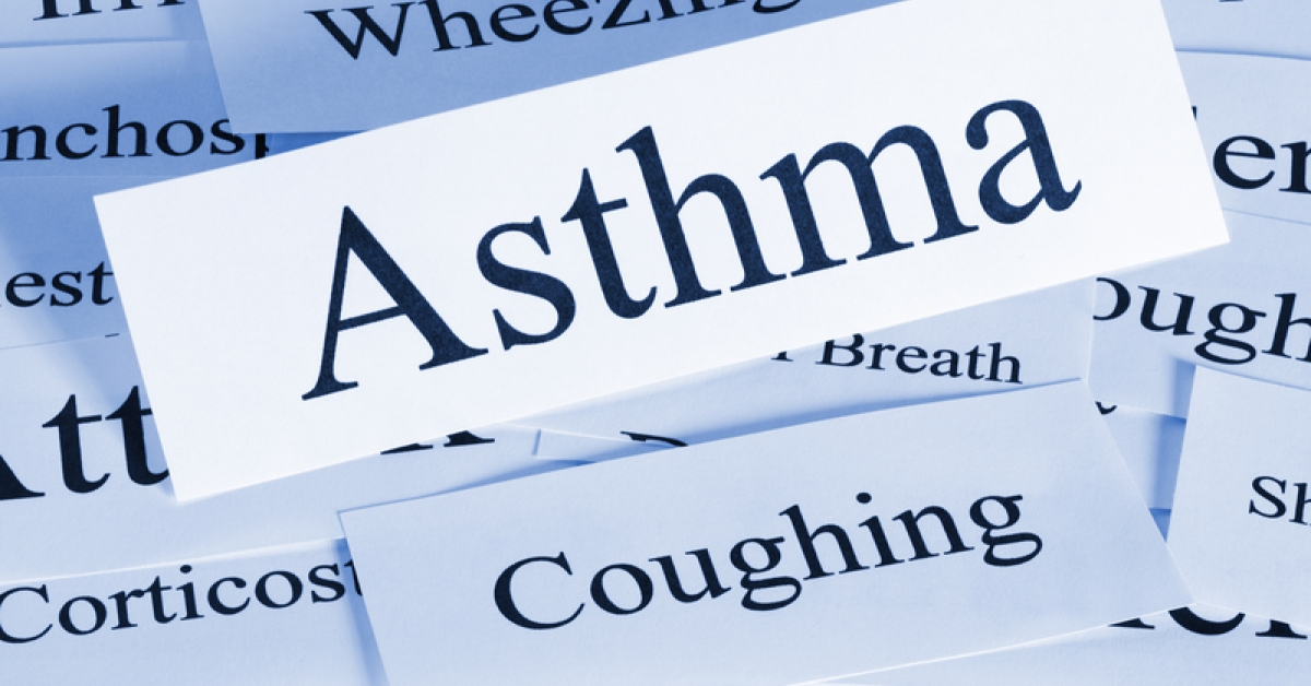 Asthma Rx Approved for Home Use