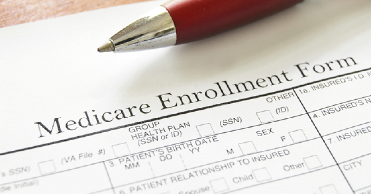 Medicare Enrollment is Right Around The Corner