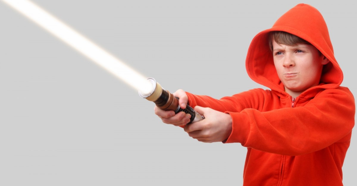 Shining a Light on Laser Toy Risks