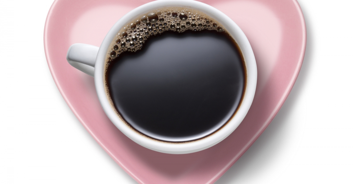 The Benefits of Your Morning Coffee