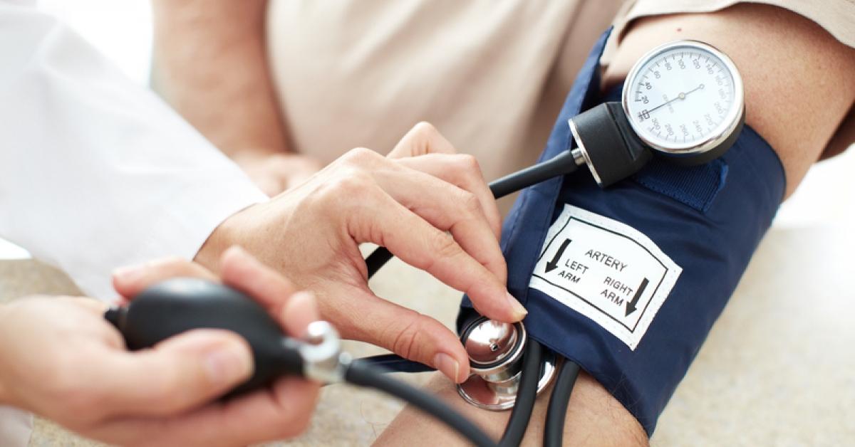 High Blood Pressure Around the World
