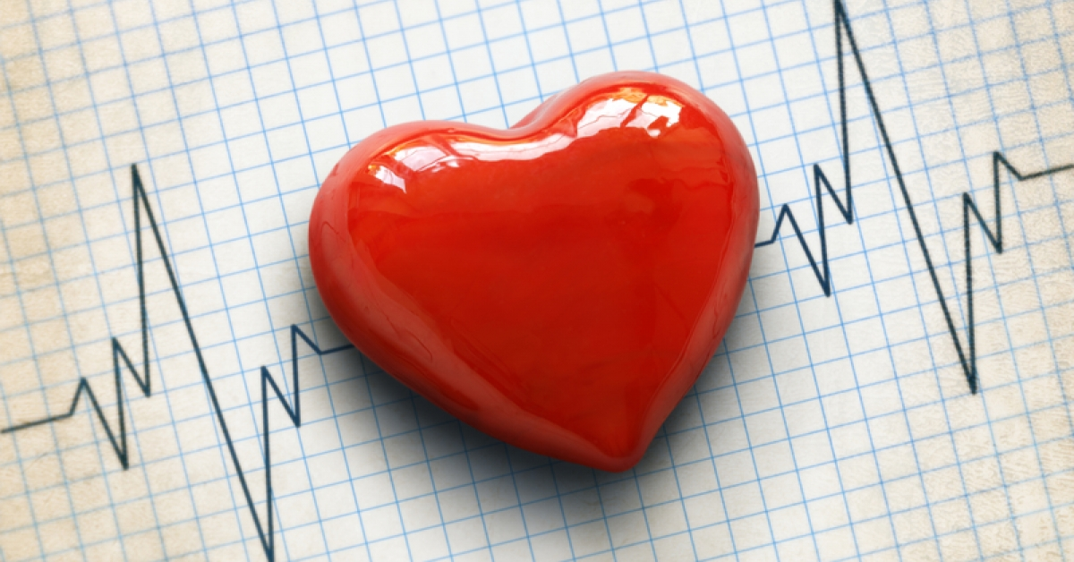 What Menopause Might Mean for Your Heart
