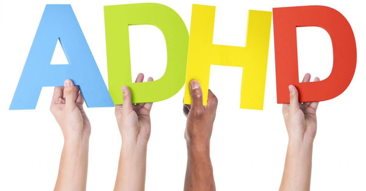 ADHD and Kids
