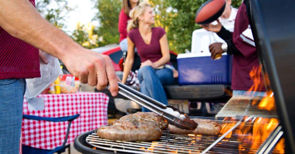 Tips for Safe Summer Grilling
