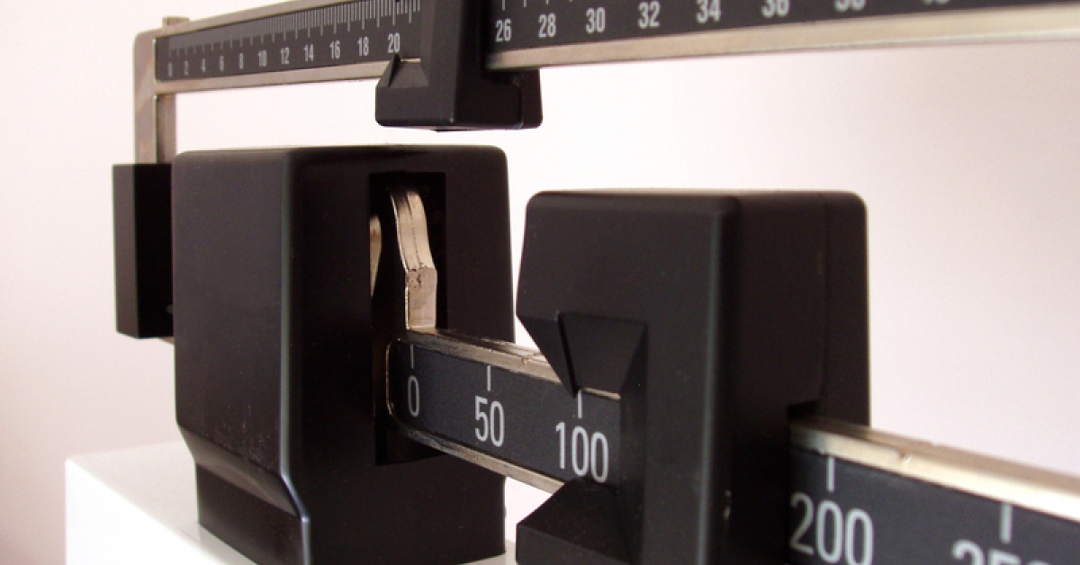Weight Gain in Adulthood May Pose Serious Risks