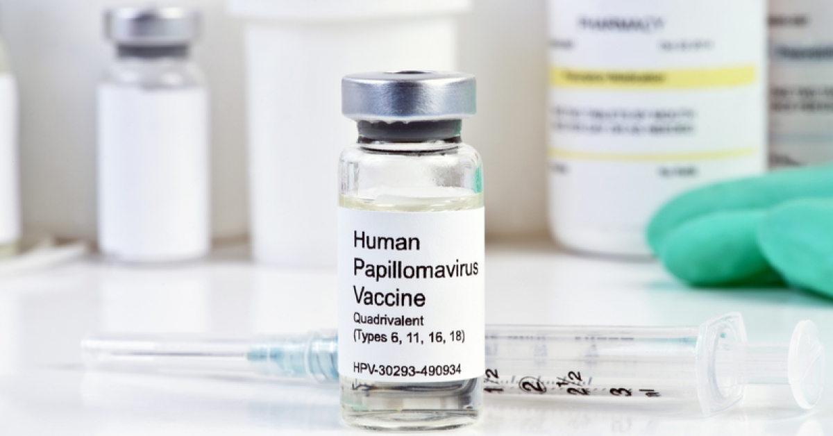 How the HPV Vaccine Could Help the World