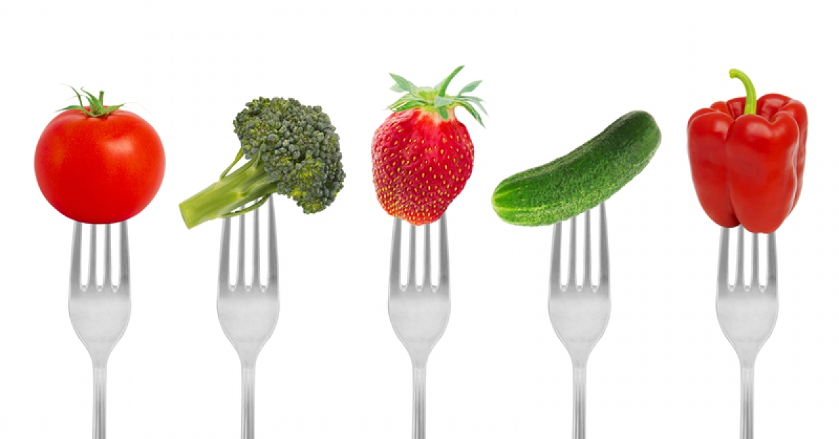 Healthy Diet: Small Changes, Big Results