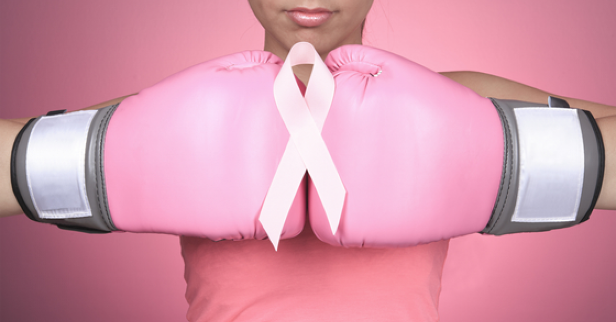 Detecting Breast Cancer Early