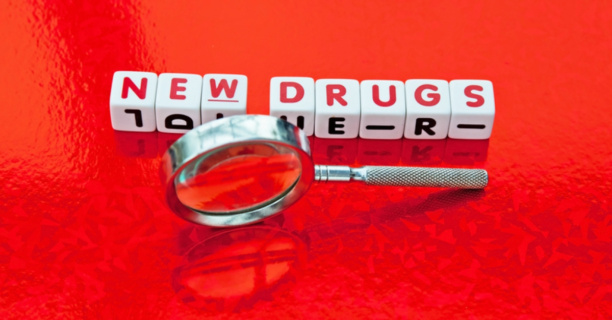 Several New Medications Approved