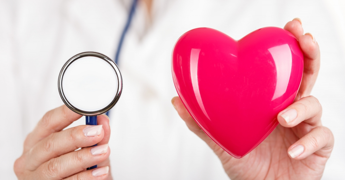 Heart Health: A Problem for Most in the US