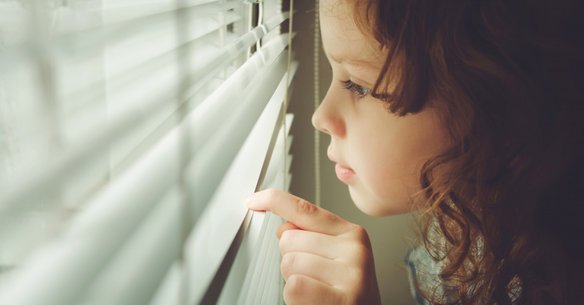 Window Blinds: Safety Threat to Children