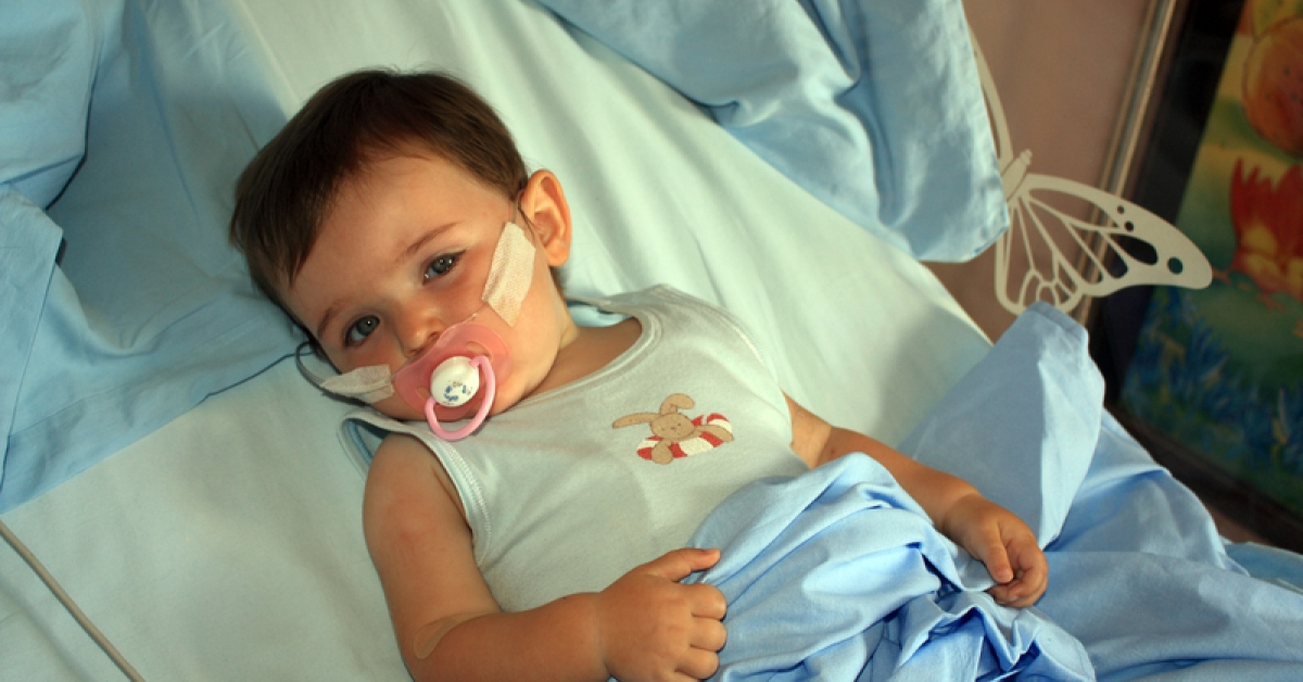 US Children Facing More Serious Infections