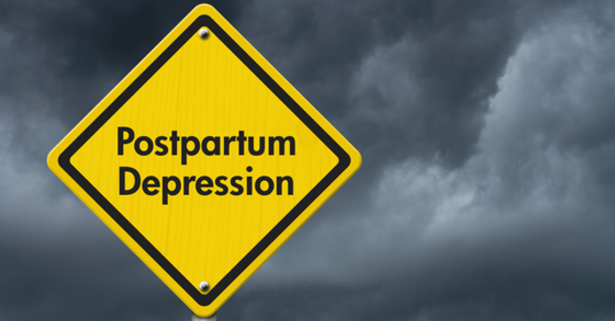 The Burden of Postpartum Depression