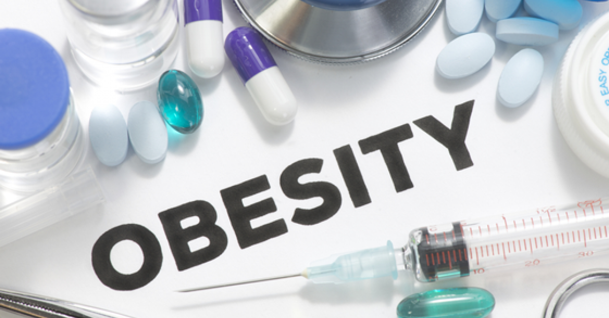Obesity: Still a Big Problem in the US
