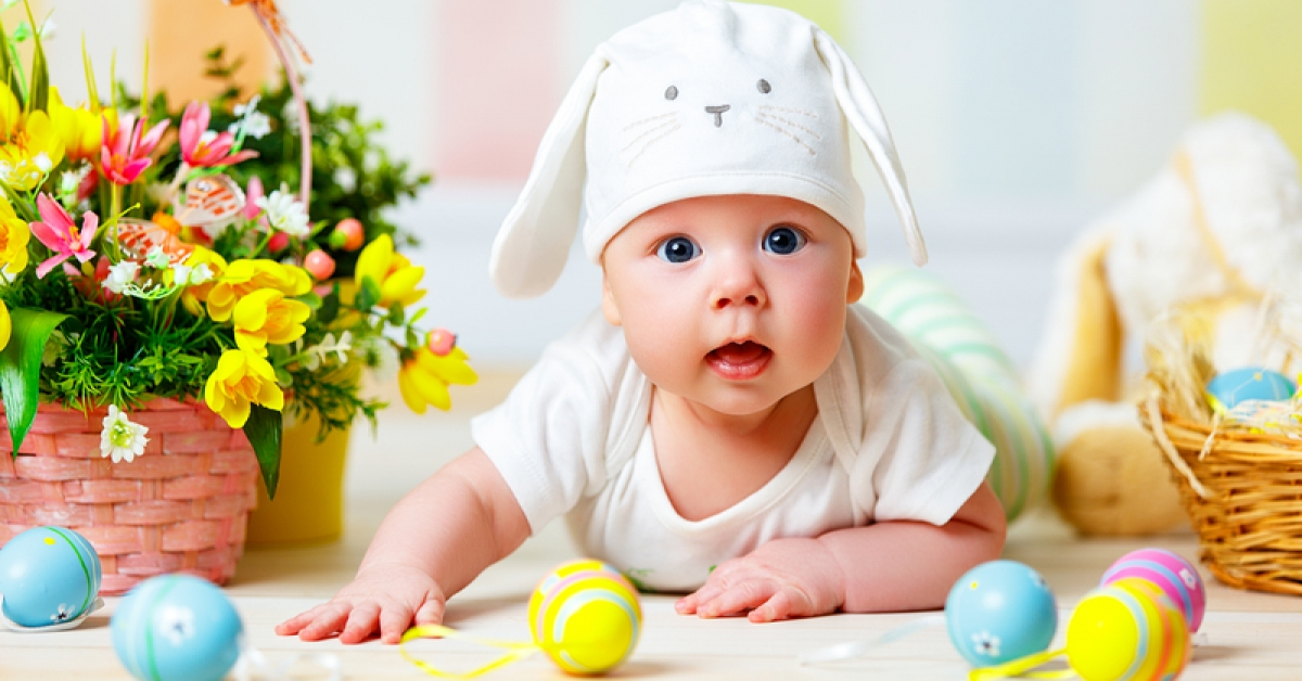 Safe and Healthy Easter Tips
