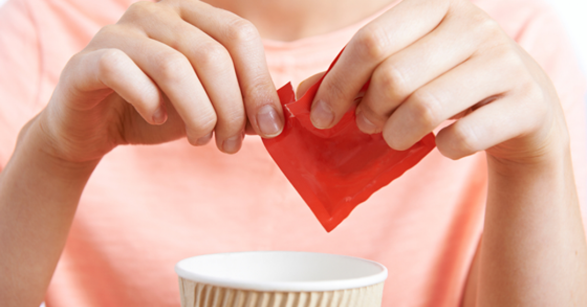 The Risks of Artificial Sweeteners
