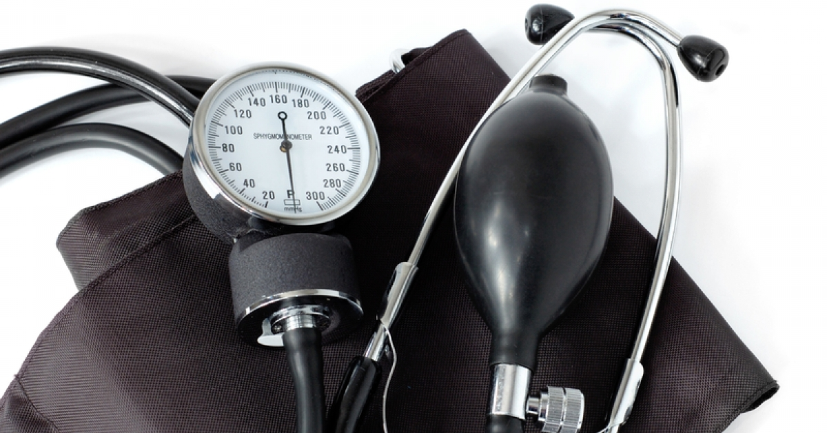 New Rx to Treat Very Low Blood Pressure