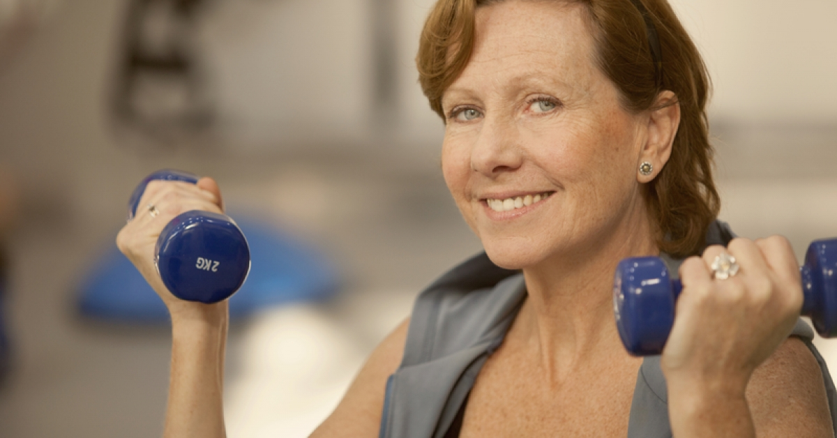 The Benefits of Exercise After Breast Cancer