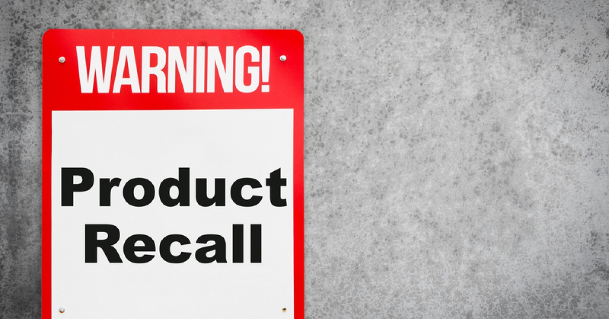 Check Your Medicine: Children's Advil Recall