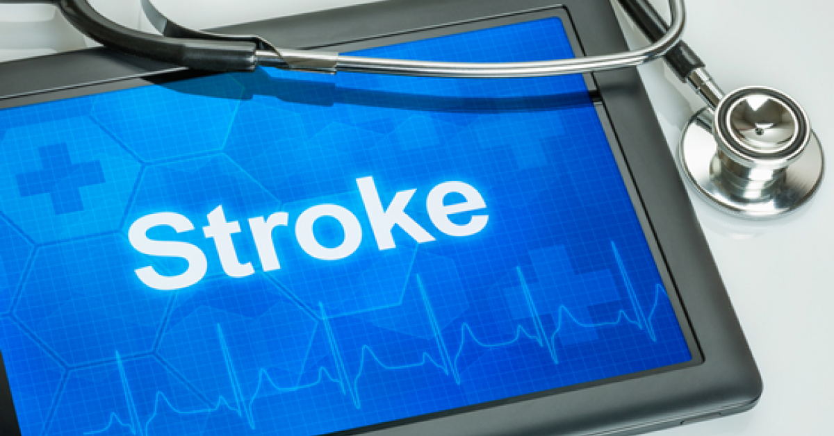 As Strokes Decline, Men May See the Benefits