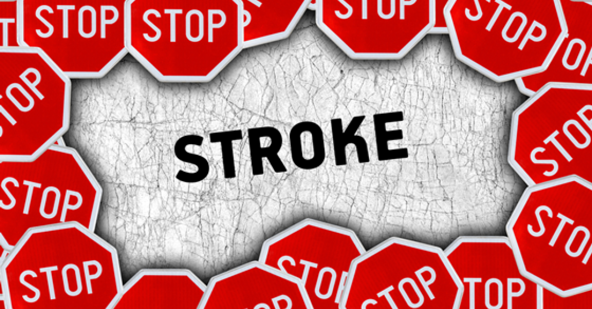 A Roadblock in Stroke Prevention