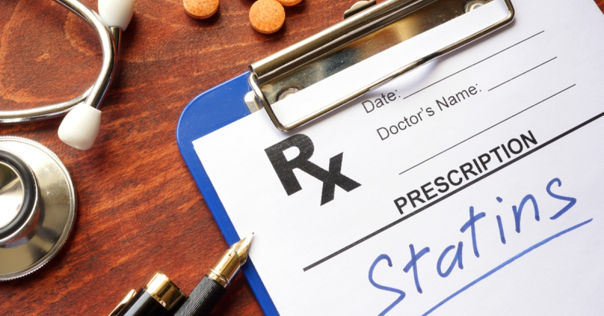 Why Some Stroke Survivors Skip Their Statins