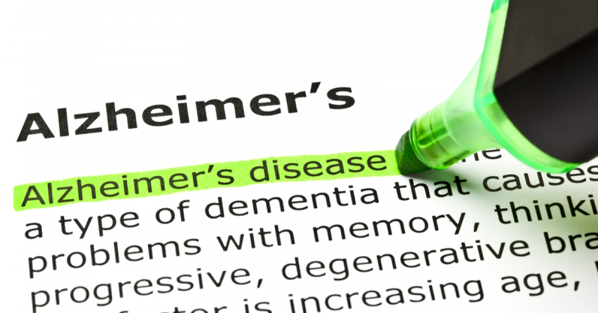 Promoting Alzheimer's Awareness