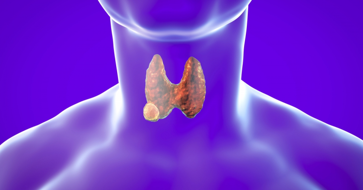 A New Combo Treatment for Thyroid Cancer