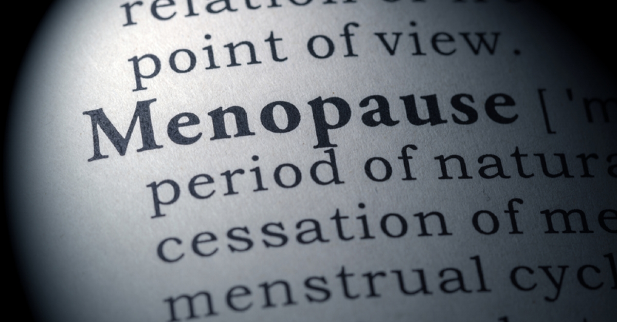 Preventing Depression in Menopause