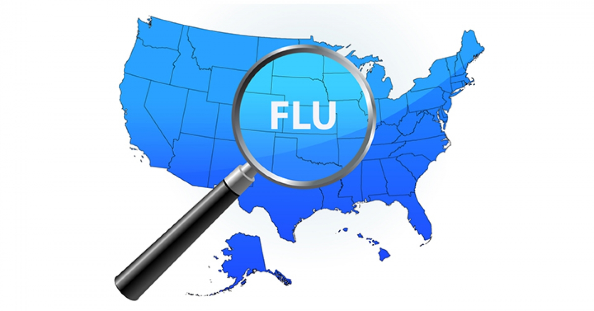 Flu Season Update: Millions Affected