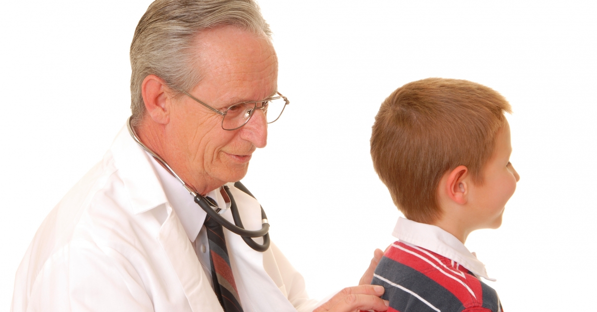 Children's Hospitalization for Skin Infections Doubled ...
