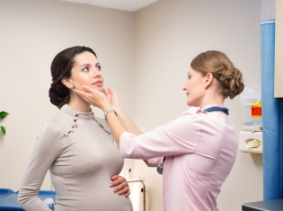 Thyroid Screening in Pregnancy May Be Unnecessary