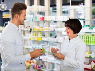 There's a New Allergy Med on Pharmacy Shelves