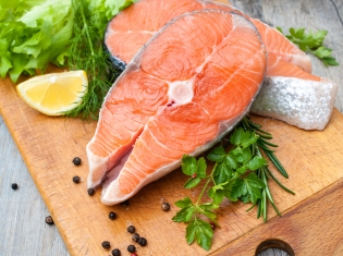 Omega-3s During Pregnancy: How They Might Help Baby