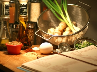 Meal Planning and Your Heart