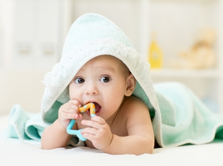Some Teething Tablets Could Be Dangerous