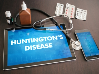 There's a New Rx for a Common Huntington's Symptom