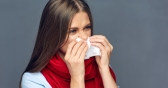 Staying Healthy During Flu Season