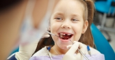 Big Smiles for Children's Dental Health