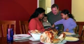 Seven Ways to Make Thanksgiving Healthier