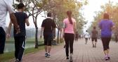 Steps to Living Longer